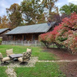 Pebnmerryl Cabin Rental